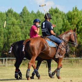 Coaching polo